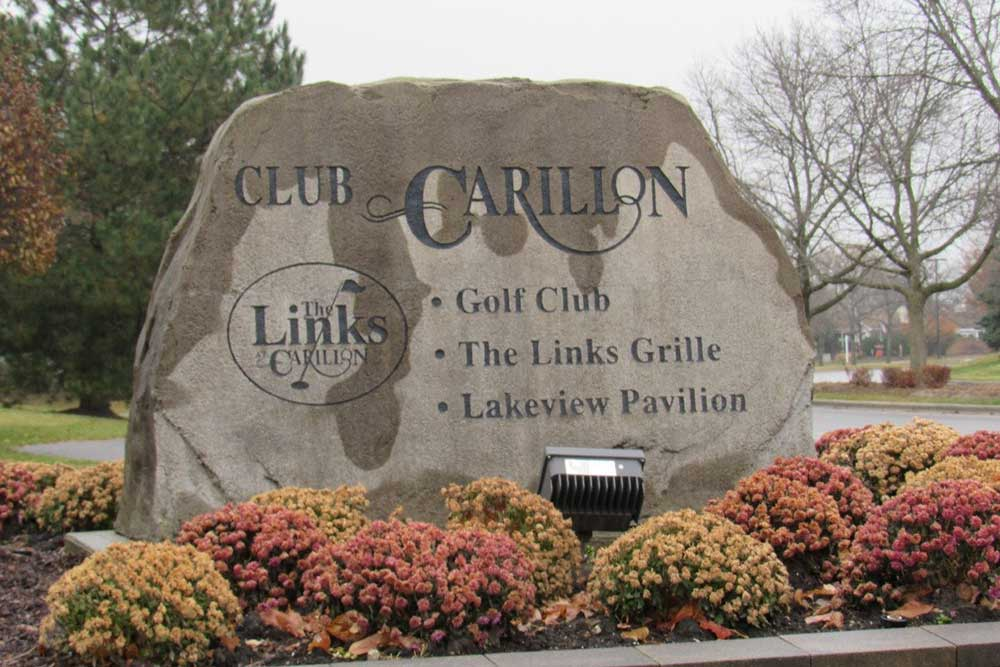 Carillon 55+ Active Adult Community