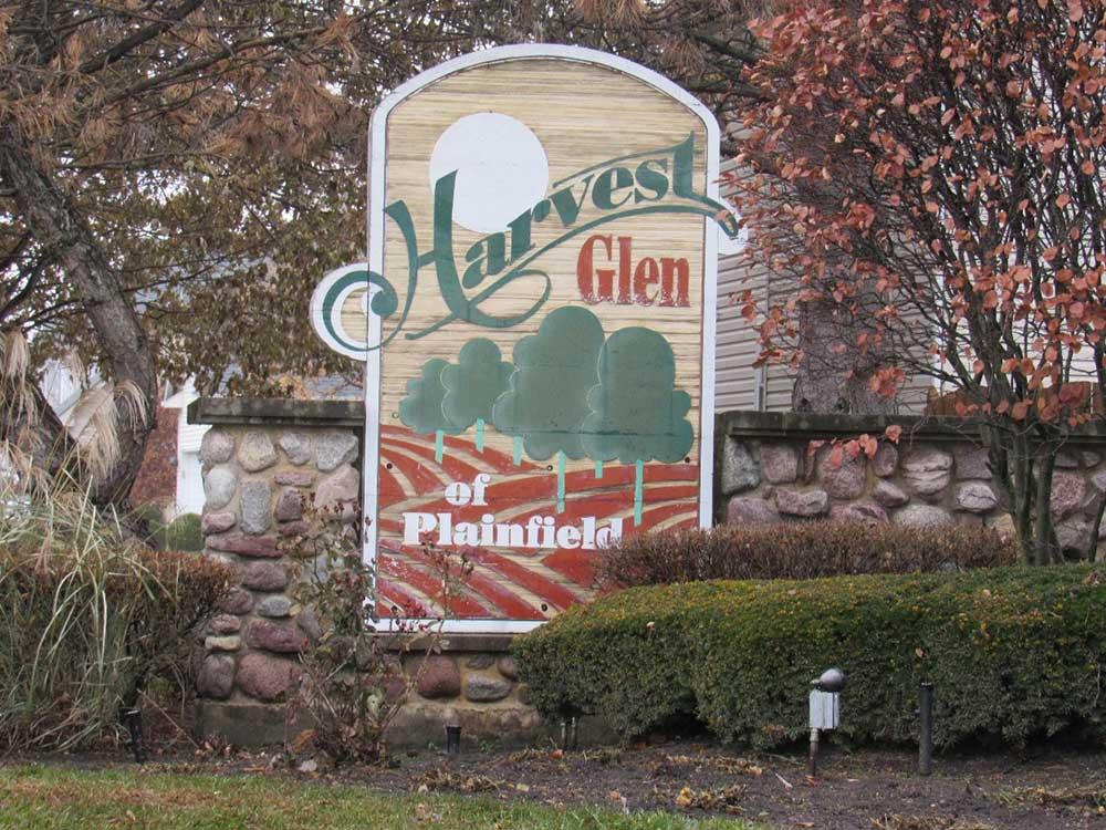 Harvest Glen