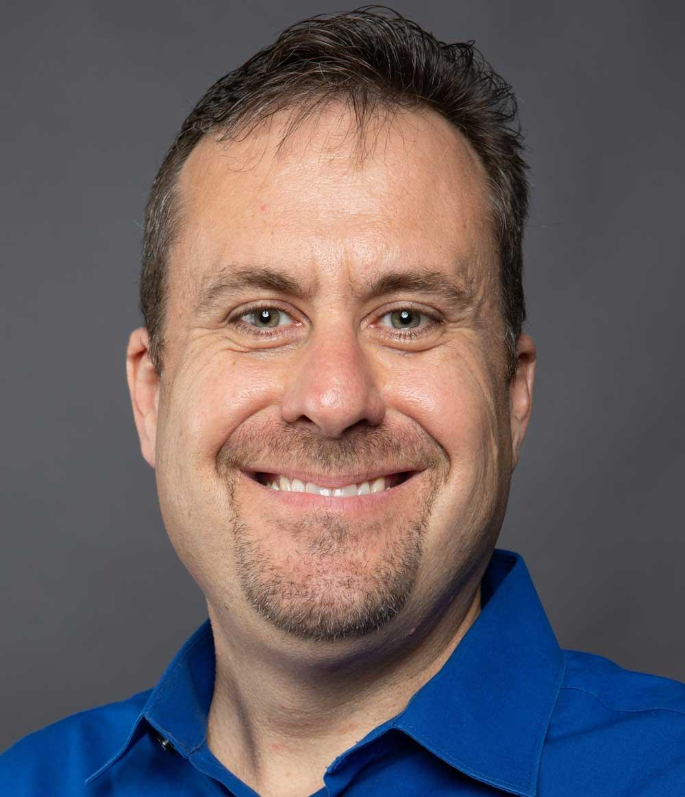 Chad Edward Haug