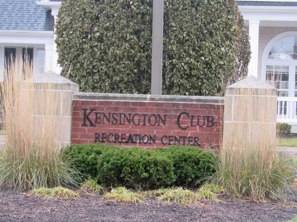 Kensington Club