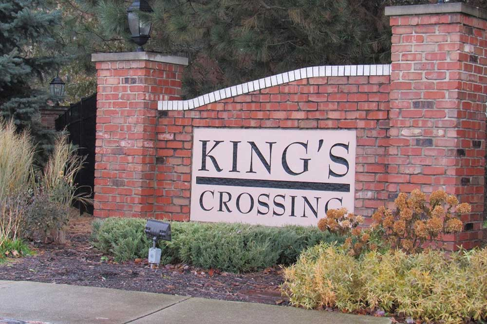 King's Crossing