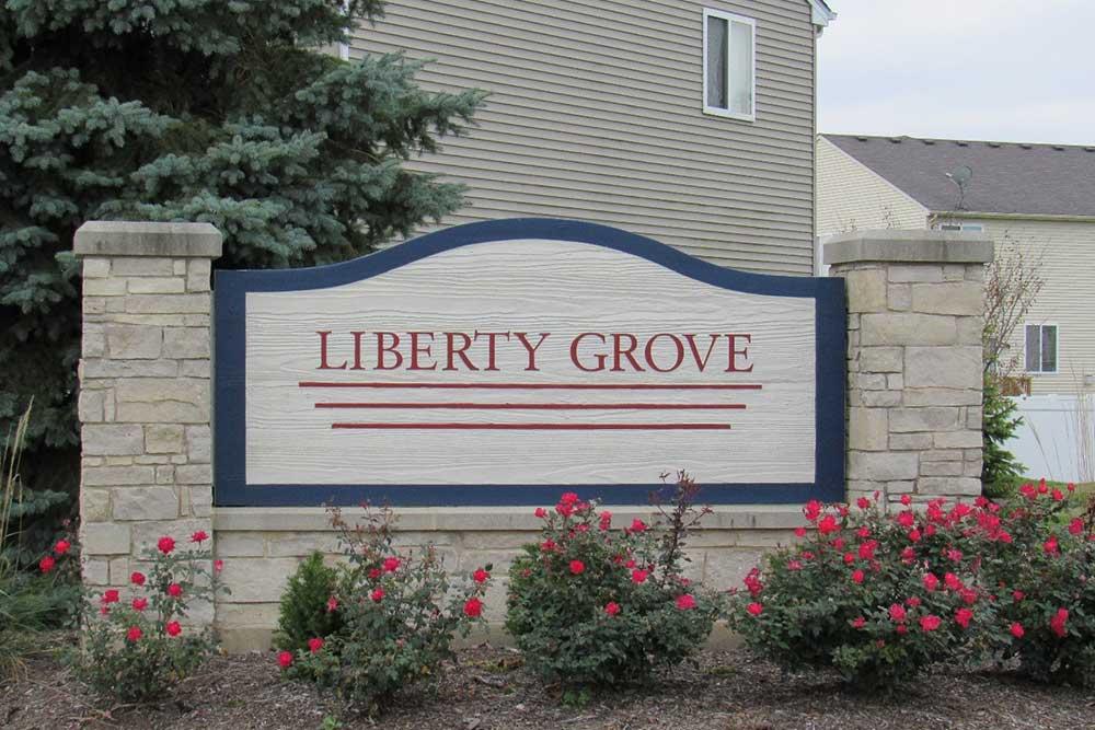 Liberty Grove